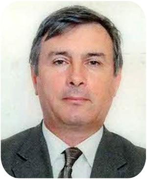 Şef lucr. dr. Constantin Chirilă