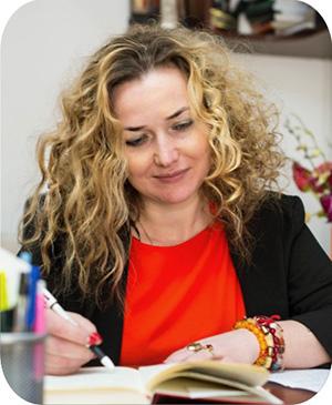 Conf. dr. Carmen-Mariana DIACONU
