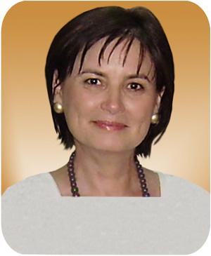 Prof. dr. Cecilia POP