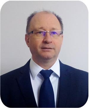 Şef lucr. dr. Dan DONOSĂ