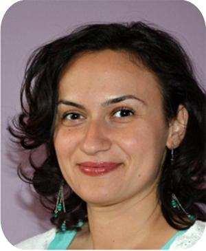 Asist. dr. Elena VELESCU