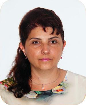 Şef lucr. dr. Mariana HUŢANU