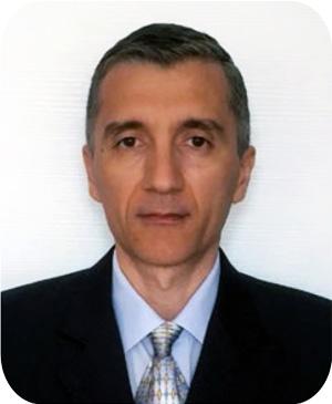 PhD, Assoc. Prof. Petru Marian CÂRLESCU