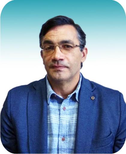 Şef lucr. dr. Radu-Adrian MORARU
