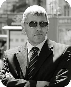 Prof. dr. Costică Ailincăi
