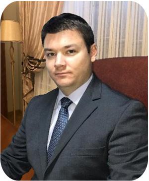 Asist. dr. Vlad-Nicolae ARSENOAIA
