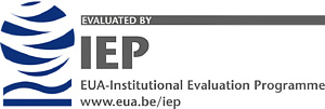 Evaluated by IEP
