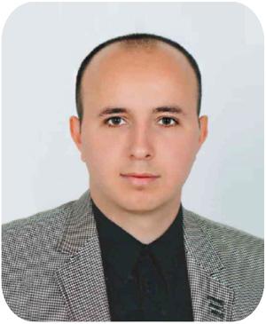 PhD, Assist. Andrei-Mihai GAFENCU