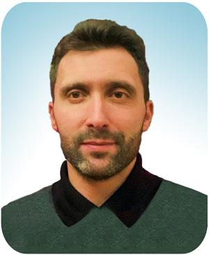 PhD, Lect. Andy Felix JITĂREANU