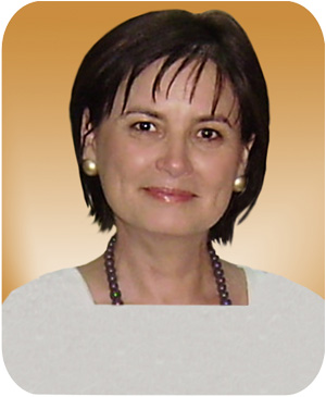 PhD, Prof. Cecilia POP