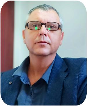 Şef. lucr. dr. Dan BODESCU