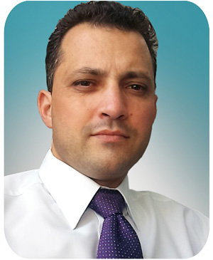 PhD, Lect. Daniel Costel GALEŞ