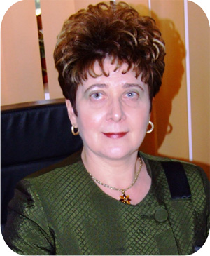 PhD, Prof. Carmenica Doina JITĂREANU