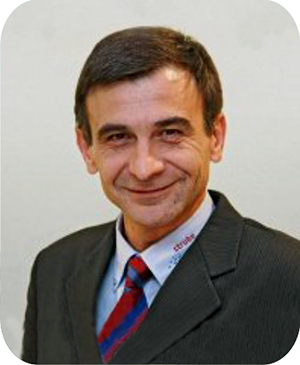 PhD, Assoc. Prof. Dănuţ Petru SIMIONIUC
