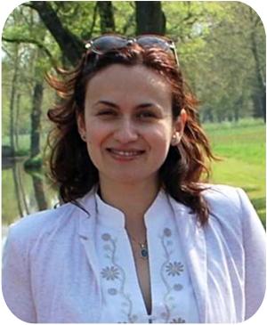 PhD, Lect. Elena VELESCU