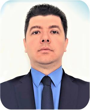PhD, Lect. Eduard BOGHIȚĂ