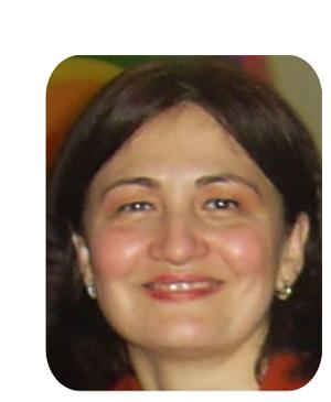PhD, Lect. Esmeralda CHIORESCU