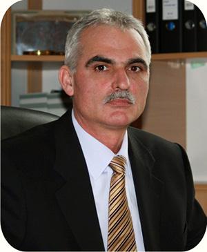 PhD, Prof. Eugen ULEA