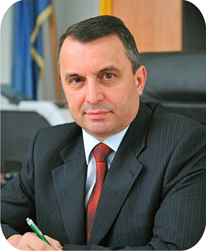 Prof. dr. Gerard Jităreanu