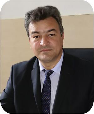 PhD, Assoc. Prof. George UNGUREANU
