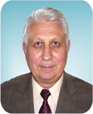 PhD, Prof. Ioan ŢENU