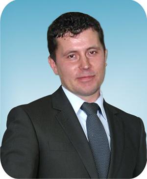 Şef lucr. dr. Lucian Răus