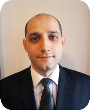 PhD, Assist. Marius BĂETU