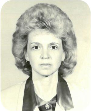 PhD, Lect. Olga PÂNZARU