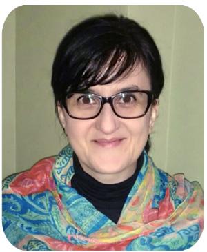 PhD, Assist. Raluca Ștefania PELIN