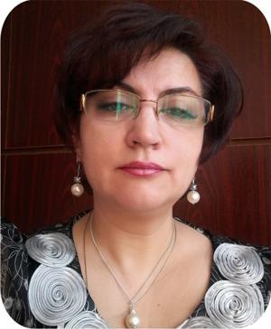 Şef lucr. dr. Steluţa RADU