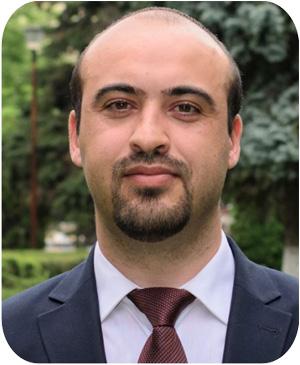 PhD, Assist. Ştefan VIZITEU